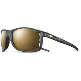 Julbo Arise Polarized 3 Sunglasses Men tortoiseshell grey/black/multilayer gold